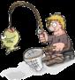 Må du hjemtage fisken? Fredningsberegneren giver dig svaret!