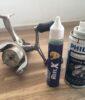 GUIDE: Vedligeholdelse og rengøring af dit fiskehjul
