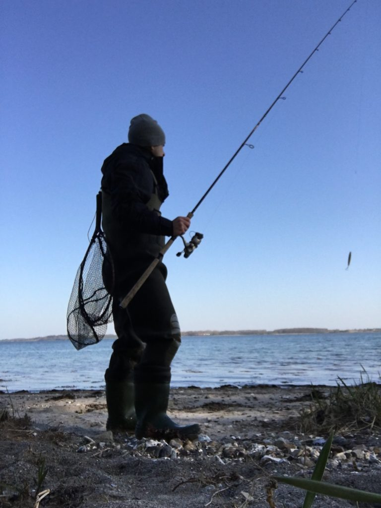 fisketilbehør