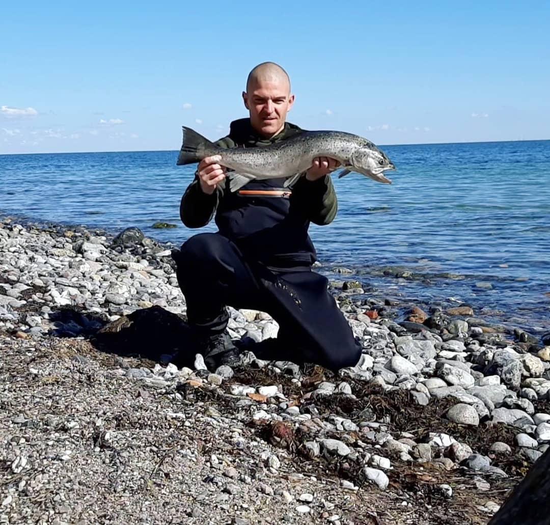 tips til havørredfiskeri