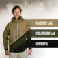 Fisketøj – Sådan klæder du dig korrekt på til fisketuren
