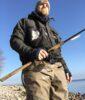 WS6 vadejakke – Sådan gør du din fisketur lidt federe
